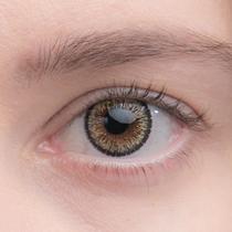 Цветные линзы EOS Cats Eyes Grey