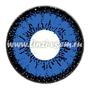 Цветные линзы EOS V209LB Blue Фото 4