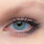 Цветные линзы EOS Fuzzy Pop Blue